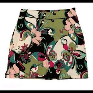 Havenbleu Short Skirt, size Medium